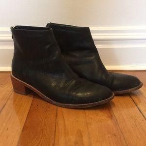 Loeffler Randall Felix ankle boots